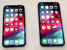 iPhone XS, iPhone XS Max First Look