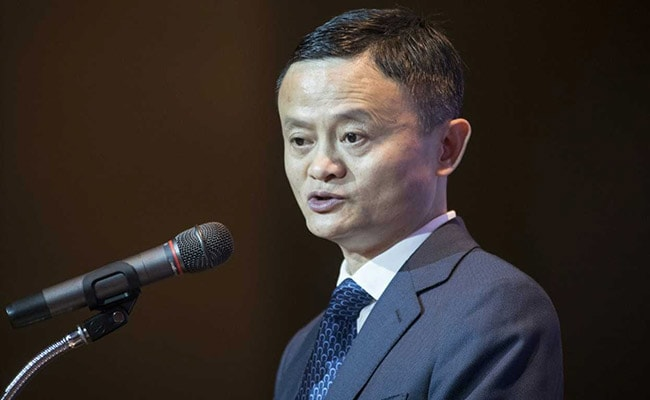 Jack Ma To Step Down As Alibaba Chairman In 2019 For 'Smooth Transition'
