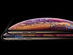 Apple iphone xs Launch: एप्पल आज मेगा इवेंट में लांच कर सकता है दो सिम वाला iPhone xs
