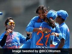 Harmanpreet Kaur To Lead India In Women