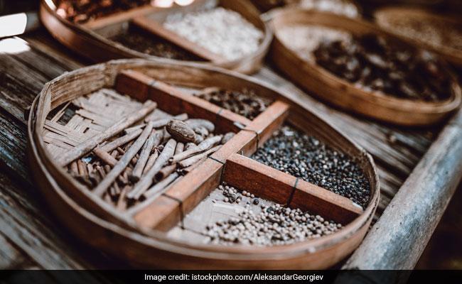 This Ayurvedic Herbal Remedy May Help Manage Diabetes