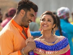 <I>Namaste England</i>: Let's Welcome Arjun Kapoor, Parineeti Chopra's New Song With <i>Dhoom Dhadakka</i>