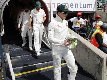 Australia Test squad against Pakistan announced