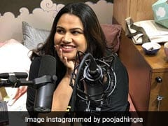 Pastry Chef Pooja Dhingra's NoSugarCoat Podcast Tops Charts On Debut