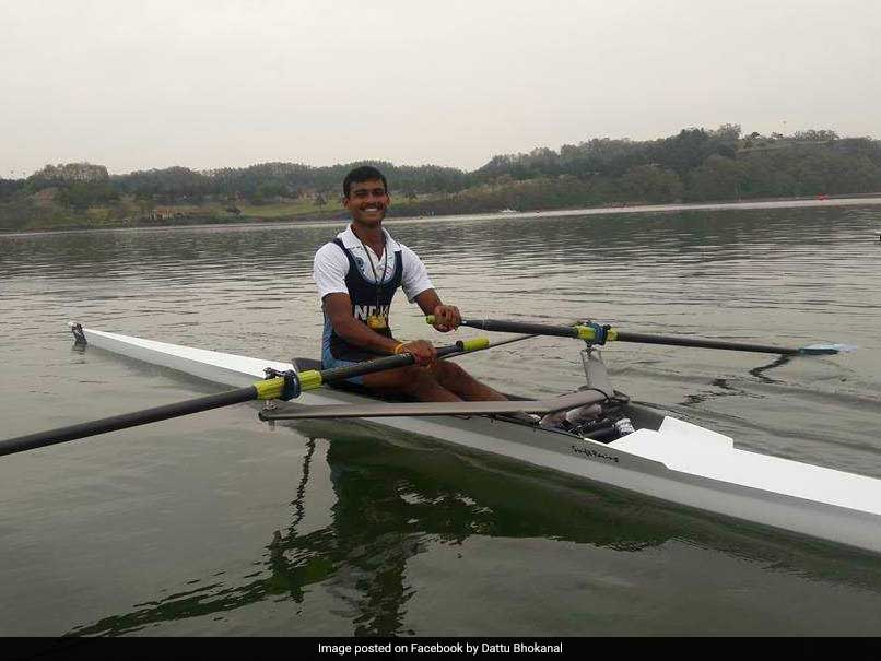 Asian Games: Couldn't Win Singles Gold Due To Fever, Says Rower Dattu