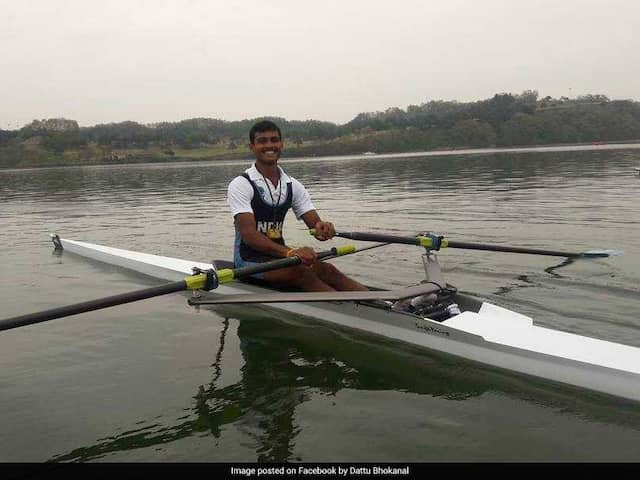 Asian Games 2018: Couldnt Win Singles Gold Due To High Fever, Says Rower Dattu Bhokanal