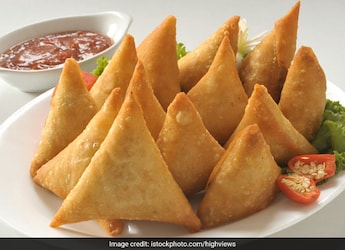 Moong Dal Samosa: The Crisp, Fulfilling Snack You Simply Can't Resist (Video Inside)