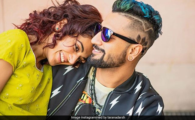 Manmarziyaan Box Office Collection Day 3: Anurag Kashyap's Film Fails To Show Considerable Growth, Earns Rs  14.33 Crore