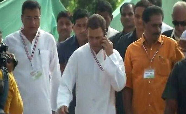 Bharat Bandh LIVE Updates: Congress, Left Call For Bharat Bandh Against Rising Fuel Prices