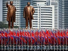 """""""Extreme Drought"""" In North Korea, Says State Media Amid Food Shortages"""