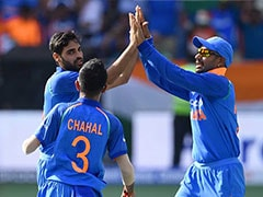 India vs Bangladesh, Asia Cup Live Score: Bangladesh Lose Both Openers Early Against India