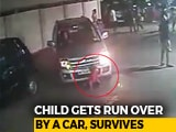 Video : Car Drove Over Boy In Mumbai. What Happened Next