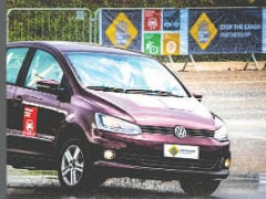 Global NCAP To Launch 'Stop The Crash' Initiative In India Soon