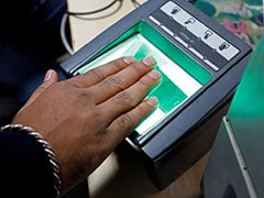 Law Doesn't Allow Biometrics Tech To Identify Bodies: Aadhaar Authority