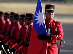 China Tells Taiwan To Halt All Mainland Spying, Sabotage Activities