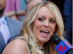 """I May Never Have A Normal Life Again,"" Says Stormy Daniels In Interview"