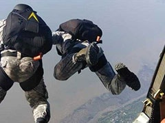 Plan B To Save Abhilash Tomy Was 4 Commandos Would Parachute Into Ocean