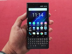 BlackBerry Key2 LE Budget QWERTY Smartphone First Impressions