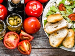 Mediterranean Diet: 5 Healthy Snacks You Can Enjoy Guilt-Free