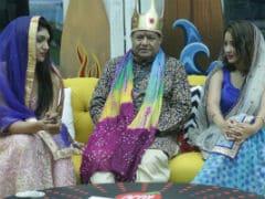 <i>Bigg Boss</i> 12, Day 4, Written Update: Kriti Verma And Roshmi Banik Win Captaincy Task