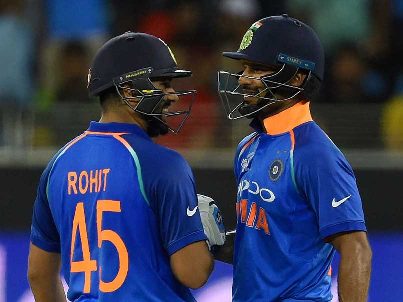 Dominant India Outclass Pakistan By 8 Wickets In Asia Cup 2018