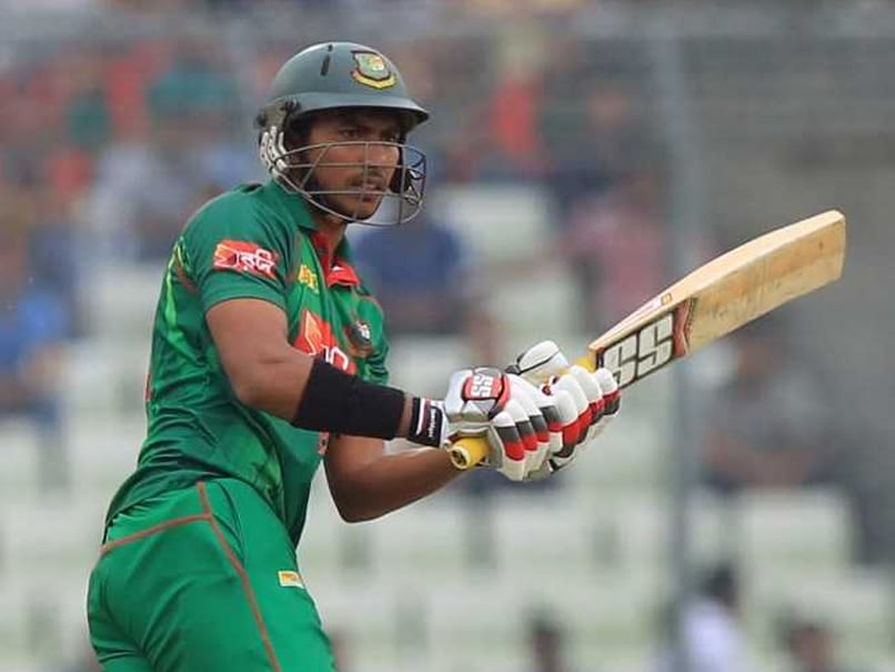 Bangladesh Add Soumya Sarkar, Imrul Kayes To Struggling Asia Cup Squad