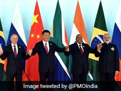 BRICS Shouldn't Be Divided On UN Security Council Reform: Sushma Swaraj