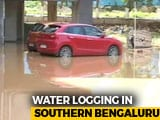 Video : Streets, Basements Flooded In Rained Out Bengaluru; Government Blamed
