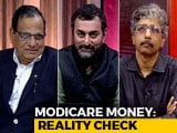 Video : Modicare: Where Is The Money?