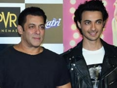 The Tips Salman Khan Gave Aayush Sharma For <I>Loveratri</I> Were On... Not Acting