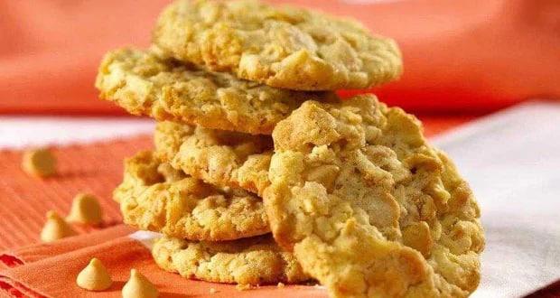 बटर स्कॉच कुकीज़