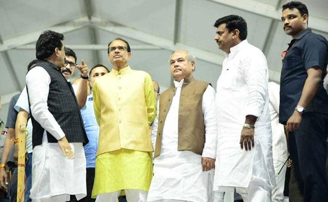 भोपाल में आज PM मोदी और अमित शाह की मौजूदगी में लगेगा BJP कार्यकर्ताओं का 'महाकुंभ', देश-दुनिया में लाइव प्रसारण की भी तैयारी