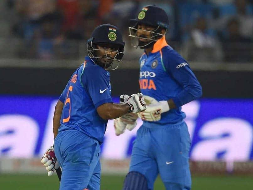 Asia Cup 2018, India vs Afghanistan live score Super Four Match Updates at Dubai