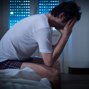 Health Disorders And Sleep, An Expert Joins The Dots