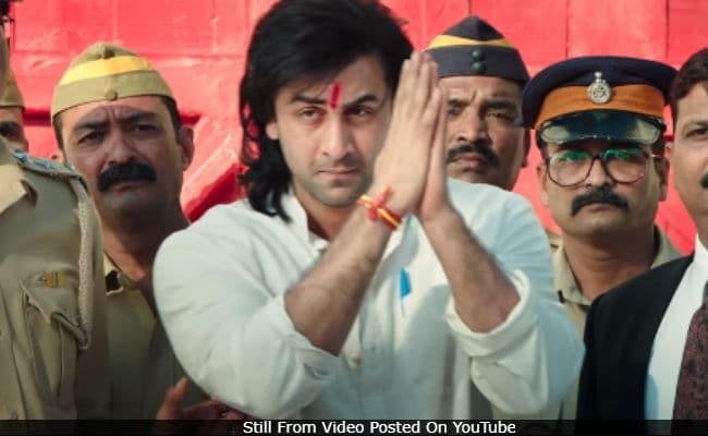 Changed Sanju Script To Create Empathy For Sanjay Dutt, Admits Rajkumar Hirani