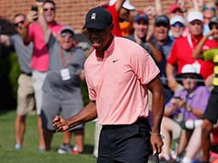 Revived Tiger Woods, No.1 Justin Rose Spice Up Ryder Cup Showdown In France