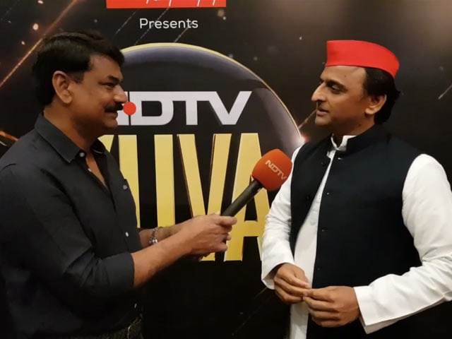 Video : Akhilesh Yadav to NDTV On The Role Of Youth In The 2019 Polls