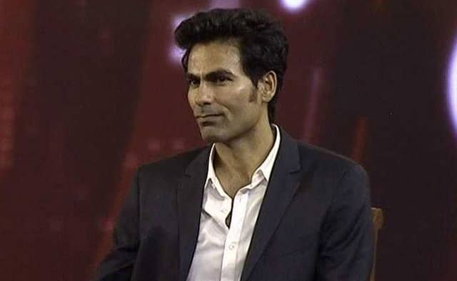 Mohammad kaif tweet on ram mandir bhumi pujan in ayodhya viral on internet