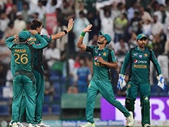 Pakistan vs Bangladesh, Asia Cup Live Score: Pakistan Peg Back Bangladesh With Quick Wickets