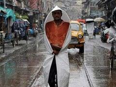 Monsoon Rainfall In 2018 Below Average, Lower Than Forecast