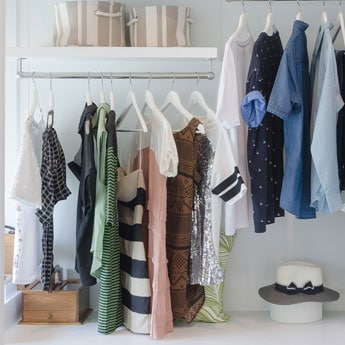 5 Hacks You Can Use To Organise Your Closet Better