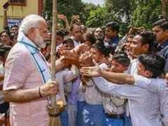 PM Modi Birthday: पीएम मोदी जन्मदिन पर काशी को देंगे 534 करोड़ की सौगात, स्कूली बच्चों संग केक काटकर मनाएंगे बर्थ डे
