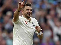Ind vs Eng: इंग्लैंड की सीरीज जीत के बीच जेम्स एंडरसन ने हासिल की यह बड़ी उपलब्धि..