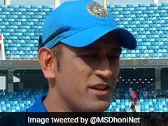 Asia Cup 2018: 696 दिन बाद फिर कप्तान बन Dhoni ने बनाया ये रिकॉर्ड, लोग बोले- 'Boss Is Back'