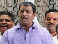 UP Government Asks For Details Of 4 Cases Against MLA Sangeet Som