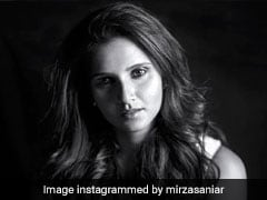Sania Mirza, Ahead Of India vs Pakistan Clash, Has A Message For Social Media Trolls