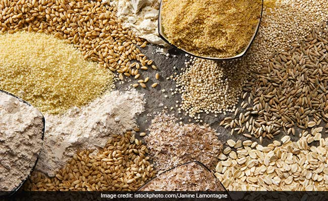 Diabetes: 4 Flours You Should Eat To Manage Blood Sugar Levels Naturally
