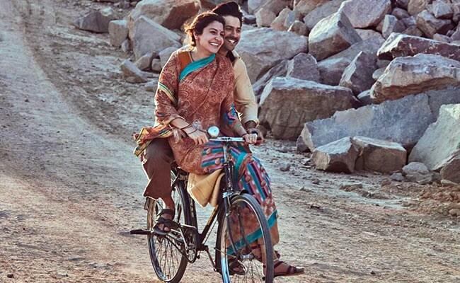 अनुष्का शर्मा-वरुण धवन के लिए आसान नहीं थी साइकिल की सवारी, मौजी और ममता ने यूं सुनाई दर्दभरी दास्तान- देखें Video