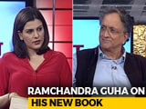 "Video : ""I Know PM Modi Admired Jawaharlal Nehru"": Ramchandra Guha"