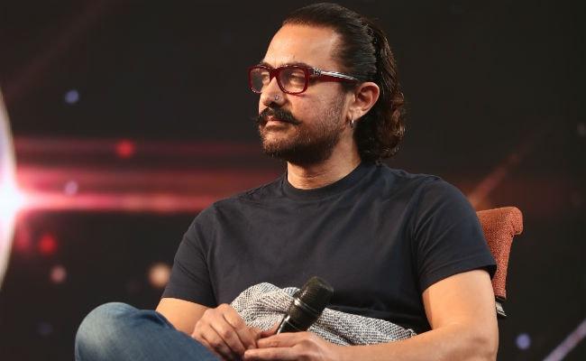 Is Aamir Khan Making Mahabharata? Here's His Reply